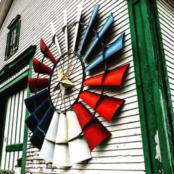 KS American Pinwheel