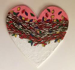 Heart Seeds of Love