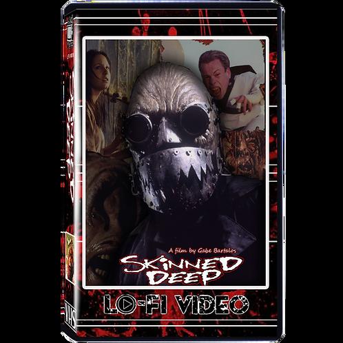 Skinned Deep VHS