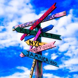 """To The Beach Kayla Sharp Photograph 8"""" x 10"""" $125"""