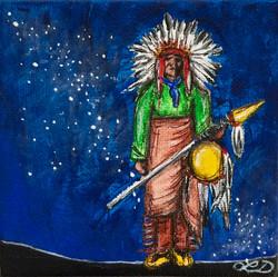 Spirit Warrior 1