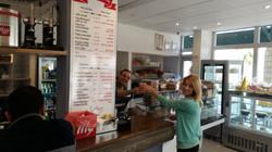 on line cafe team