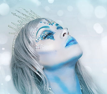 Snow Queen Possessed
