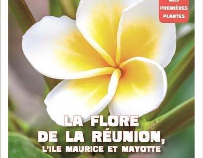 La flore de La Réunion, l'Ile Maurice et Mayotte n'aura plus de secret pour les enfants !
