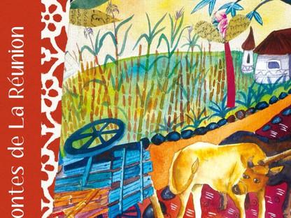 Nouvelle édition des contes de l'île de la Réunion