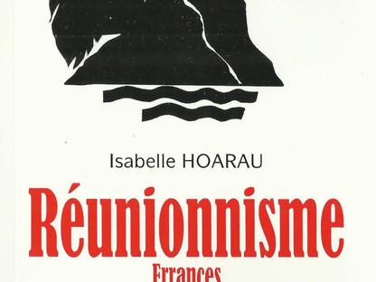Dernier recueil de nouvelles : Réunionnisme, Errances