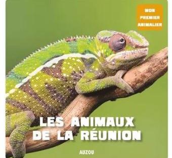La faune de la Réunion