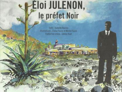 Un album biographique sur un personnage de la Réunion du XXe siècle