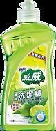 威威蘆薈青檸檬濃縮洗潔精