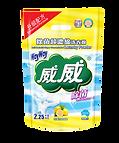 威威除菌超濃縮洗衣粉
