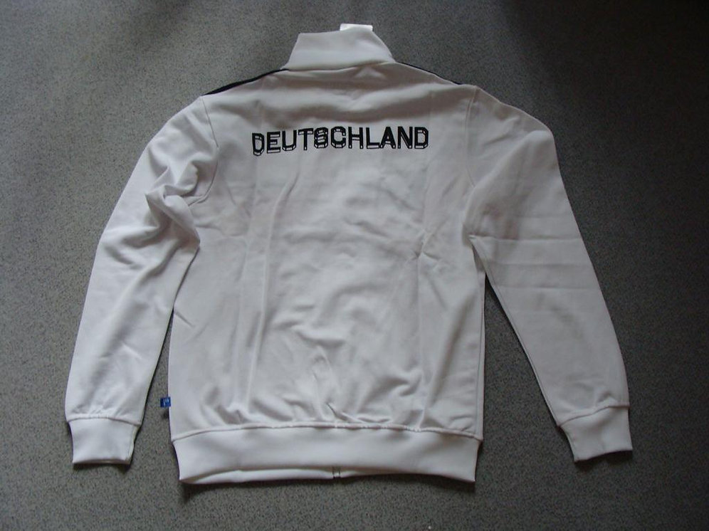 Adidas Tt Retro L 1990 Dfb Deutschland Jacke ID9HE2