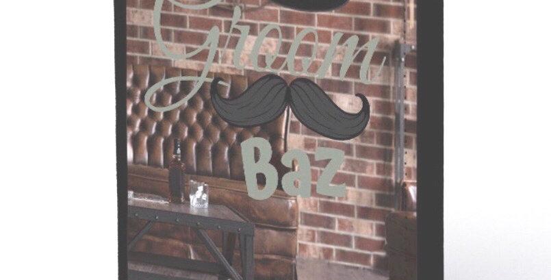 Groom Baz