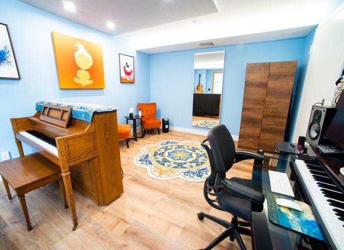 Katy Pfaffl Studio