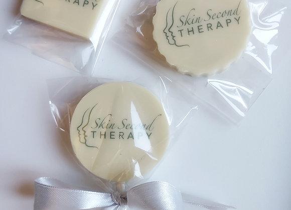 Branded sample pack