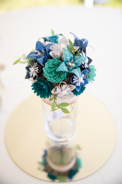 Custom Wedding Florals