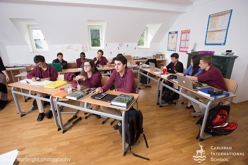 Carlsbad International School
