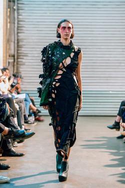 Parcha Fashion Show 2017