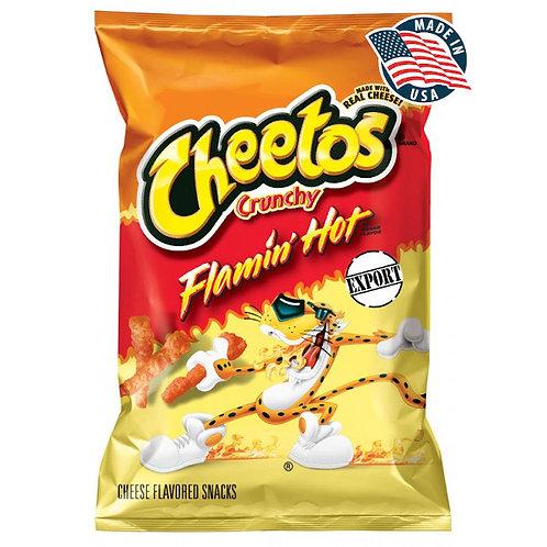CHEETOS FLAMIN'HOT
