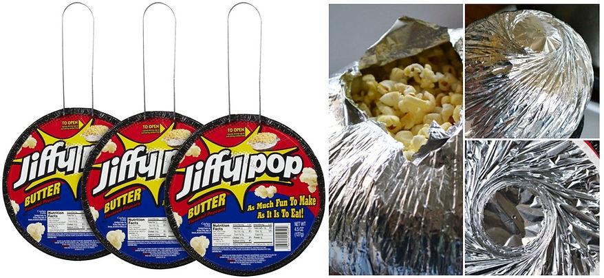 Jiffy Pop - LittleAmericaNA