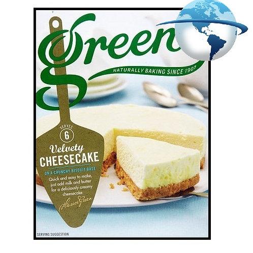 GREEN'S ORIGINAL CHEESECAKE MIX