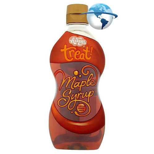 TREAT MAPLE SYRUP