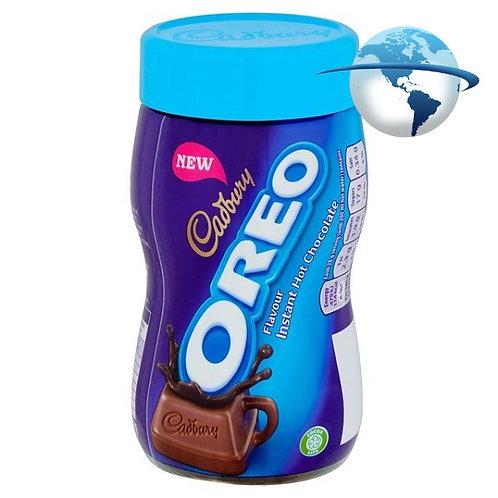 OREO HOT CHOCOLATE