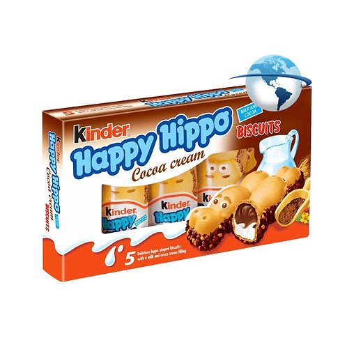 HAPPY HIPPO COCOA CREAM