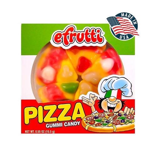 E-FRUTTI PIZZA (2 PEZZI)