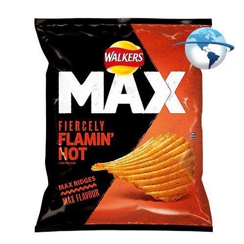 MAX FIERCELY FLAMIN'HOT