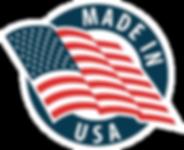 Made in usa - LittleAmericaNA