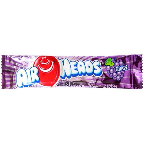 AIRHEADS GRAPE (2 PEZZI)