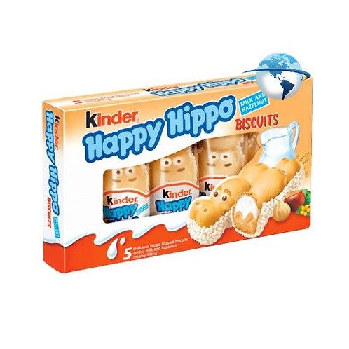HAPPY HIPPO HAZELNUT