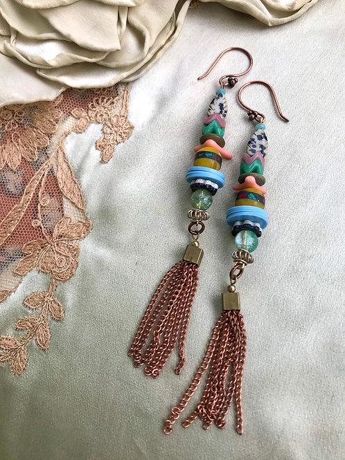 Desert darling earrings