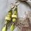 Thumbnail: Banana baby earrings