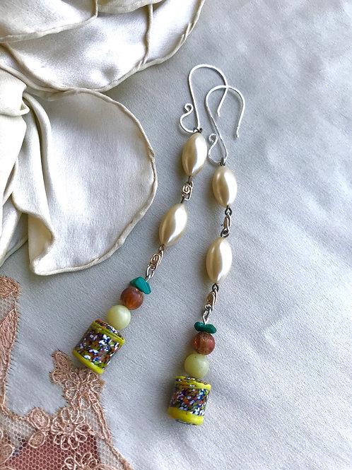 Lil elegance earrings