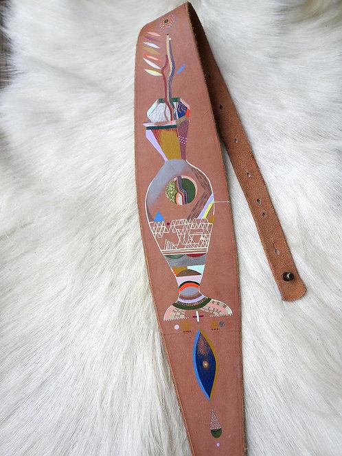 magic vase belt