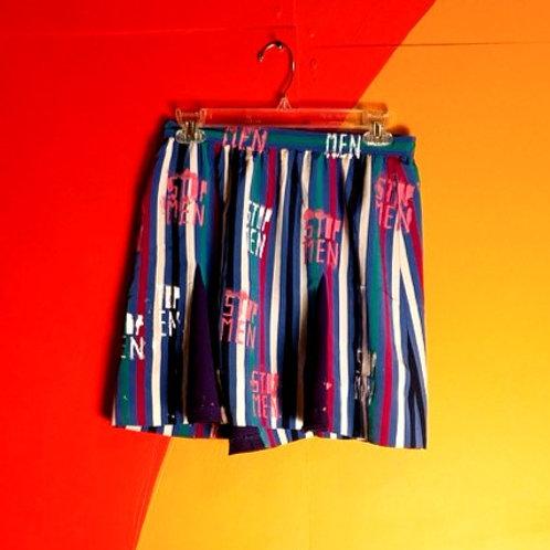 waist 14 length 18