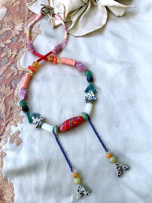 Ancient ways necklace