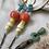 Thumbnail: Sunshine chime earrings