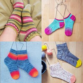 I love socks. Do you?