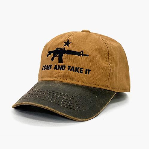 Battle of Gonzales Hat
