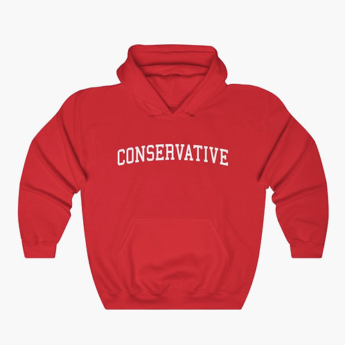 Classic Conservative Hoodie