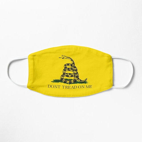 Don't Tread On Me Mask