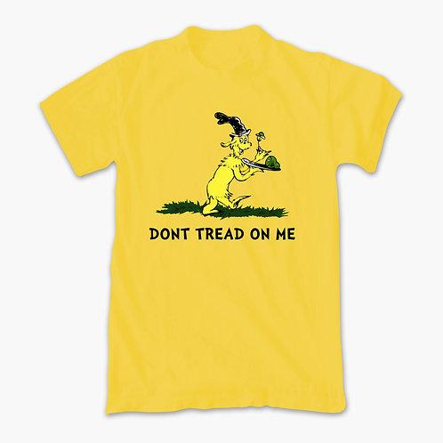 Dr. Seuss Parody T-Shirt
