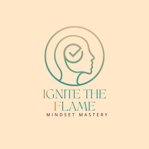 Ignite The Flame Mindset Mastery Course
