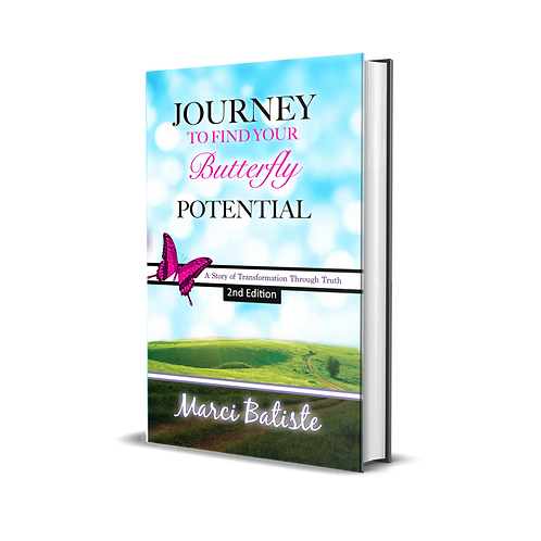 Journey to Find Your Butterfly Potential