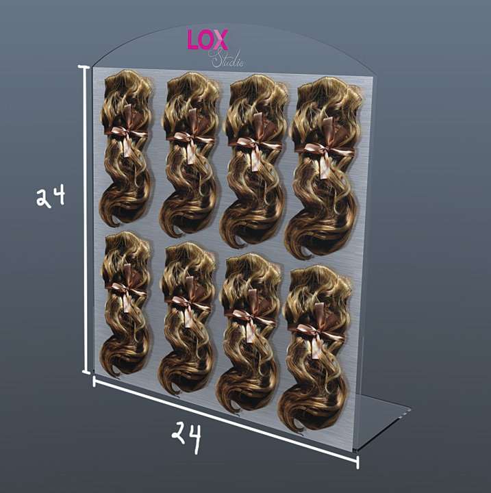 Marvelous Alex Strongwater Design Hsn Lox Hair Extensions Sketch Hairstyles For Women Draintrainus