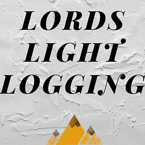Lords Light Logging & Tree Service  Logo