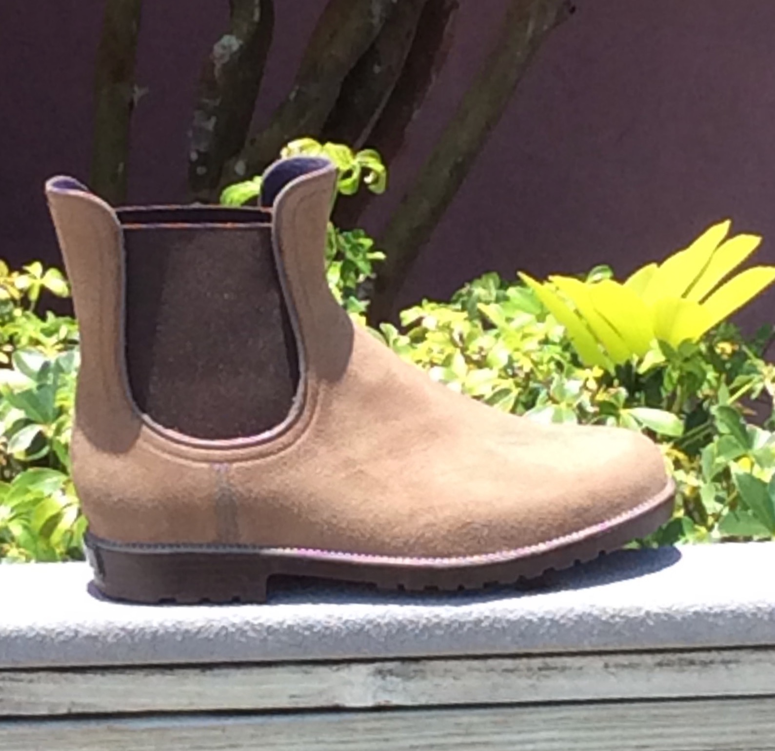 The Sloan chelsea boot