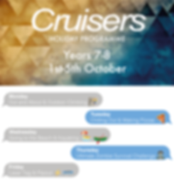 Cruisers Promo A4 Flyer October 2018-01.